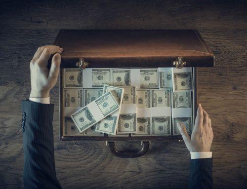 FIOD legt voor 6 miljoen beslag op bezittingen man (51) uit Oldenzaal