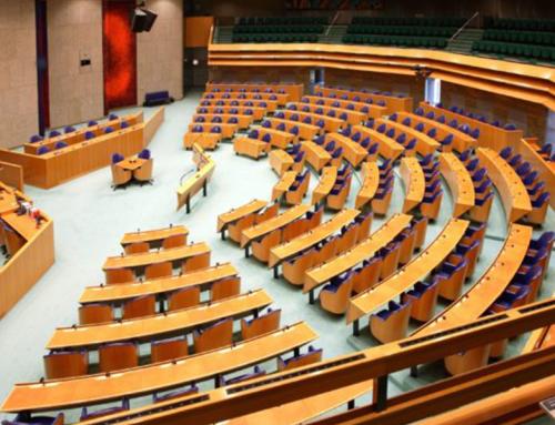 Debat Tweede Kamer op 6 februari 2019 over bijstandsfraude Turkse Nederlanders